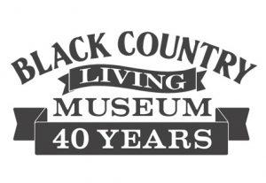 Black Country Living Museum logo