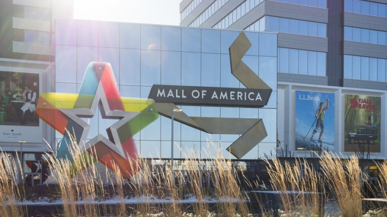 Mall of America, Triple five Group, Bloomington, water park, city,