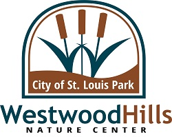Westwood Hills nature center at St Louis Park