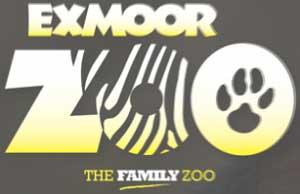 exmoor zoo logo