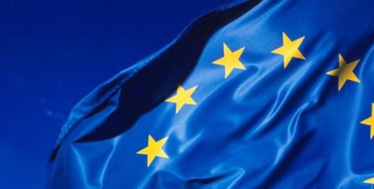 General Data Protection Regulations GDPR Europe flag
