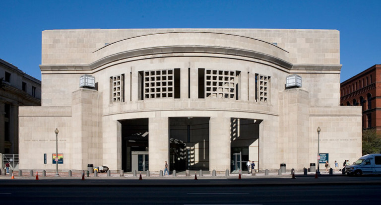 Holocaust memorial museum targets $1bn fundraising by 30th anniversary