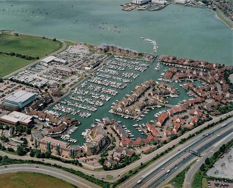 port solent marina portsmouth petersham group