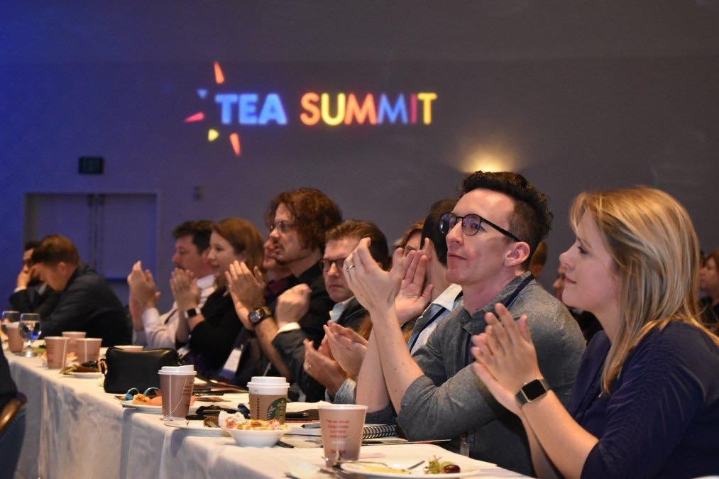 attendees 2018 TEA Thea Awards