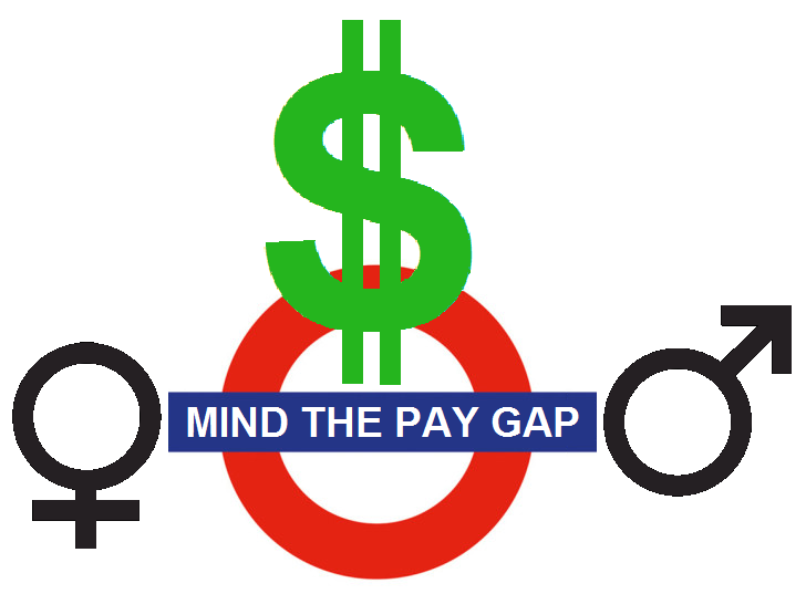 UK gender pay gap in the attractions industry