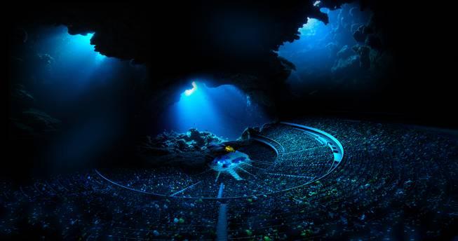 Madison Square Garden sphere arena las vegas sands