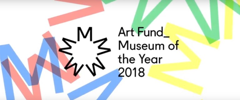 Art Fund museum of the year