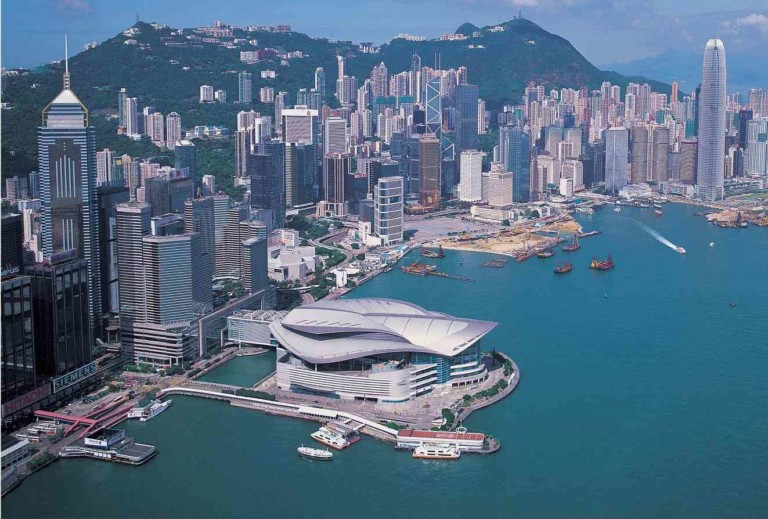 asian attractions expo iaapa at hong kong convention & exhibition centre