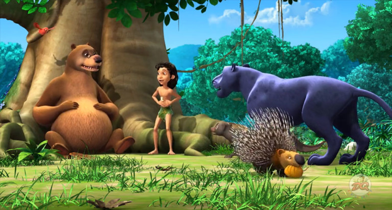 DQ Entertainment to launch Jungle Book indoor theme parks across India