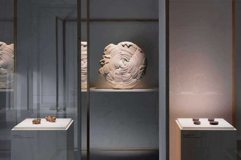 loewe foundation craft prize at the design museum