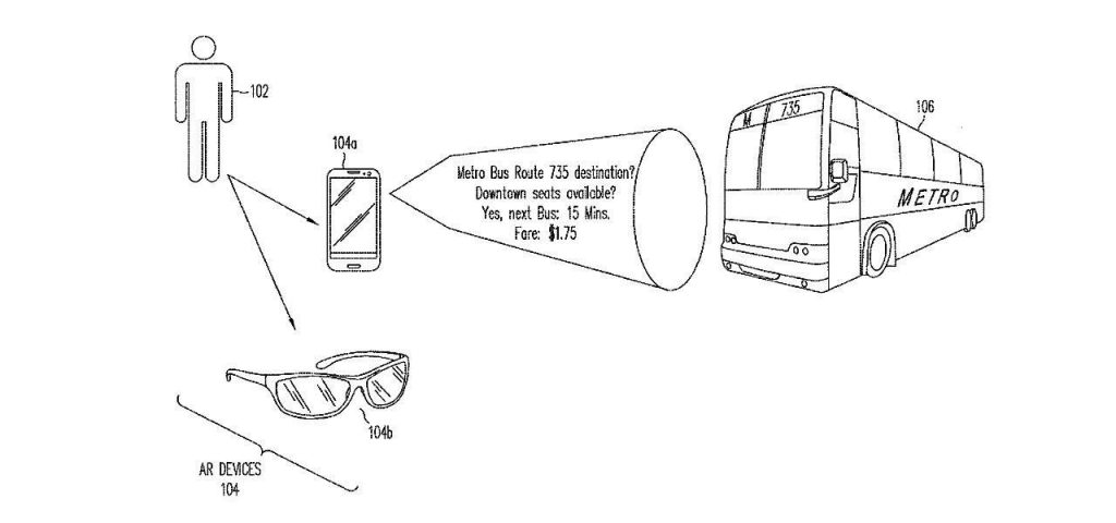 Paypal patent drawing