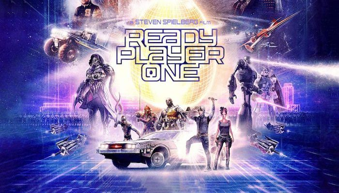 Ready Player One Warner Bros Pictures