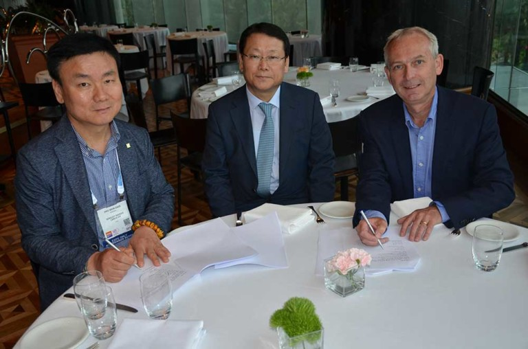 Picsolve signs contract extension with Busan Air Cruise for digital content capture