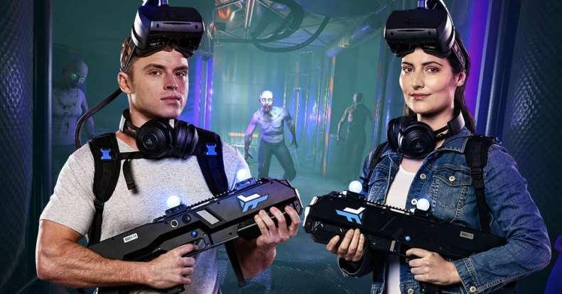outbreak origins players galaxy macau casino zero latency VR zombies