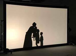shadow theatre of sally hemings at monticello gsm project