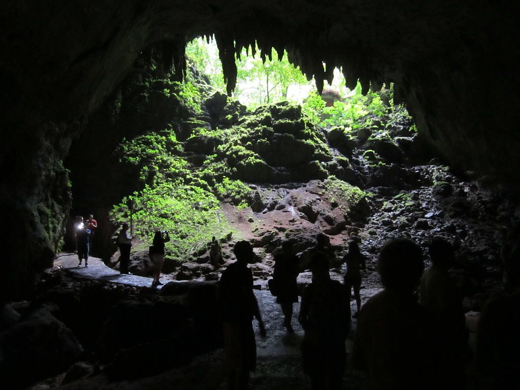 Camuy River Cave Park Imagineear