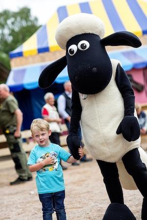 Aardman Shaun the Sheep with boy.jpg