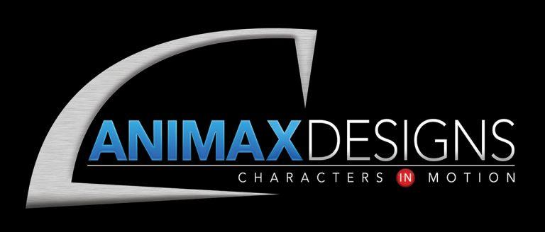 Animax Designs Logo