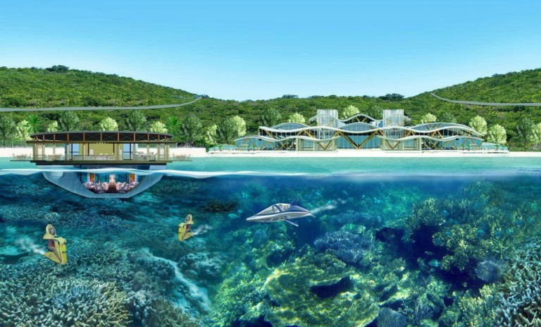 coral world park cwp viewpoint philippines