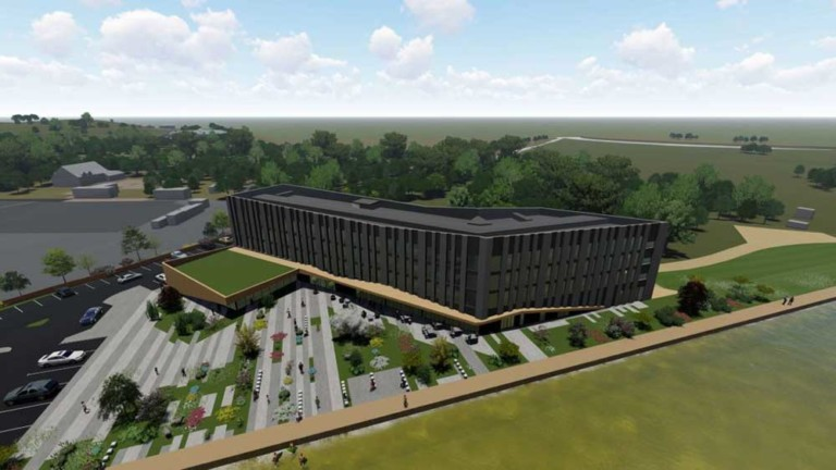 Surf Snowdonia expands with hotel, spa and indoor attraction