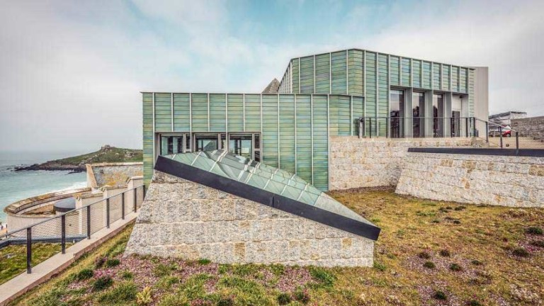 Tate St Ives wins Art Fund Museum of the Year 2018