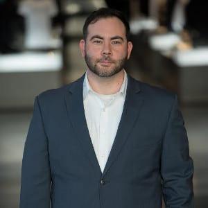 Profile photo of Ian Oldaker