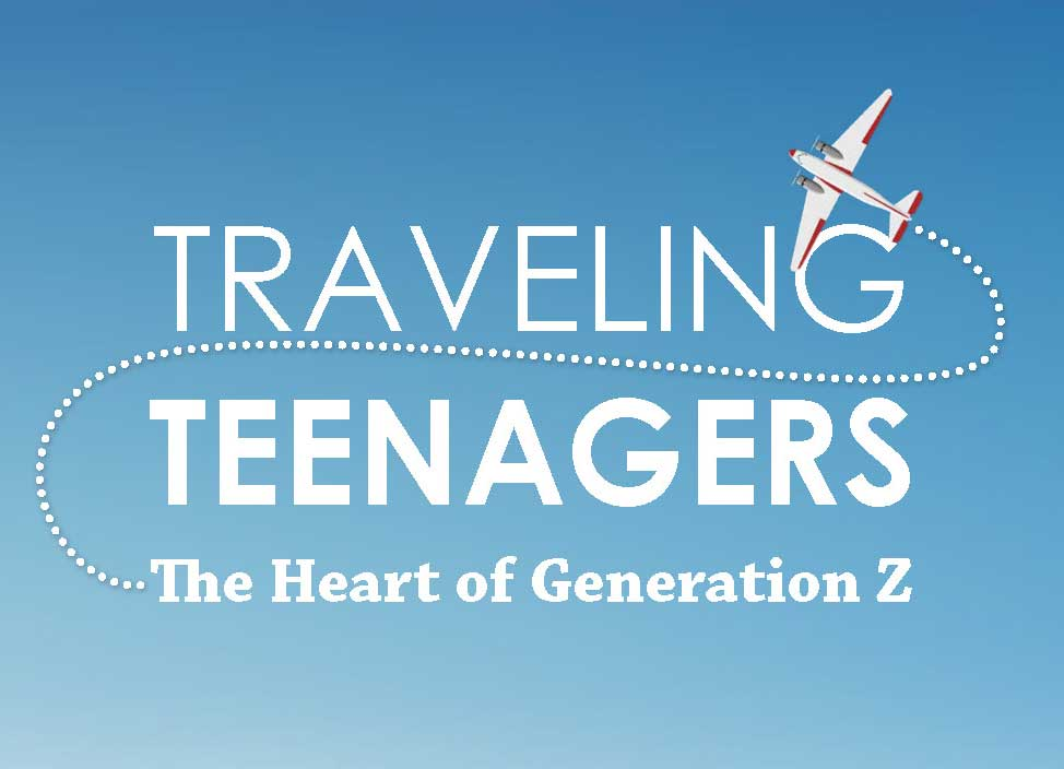 PGAV Destinations Traveling Teenagers: How attractions should adapt for Generation Z