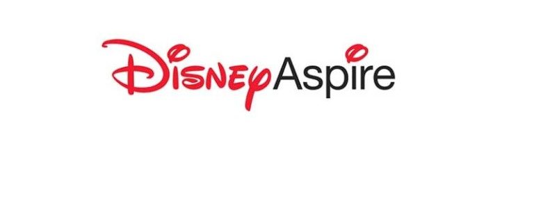 disney aspire logo