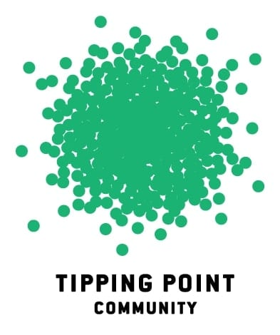 tipping point community charity logo