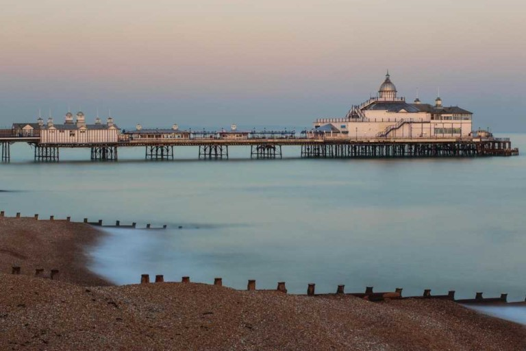 iaapa hall of fame eastbourne pier eugenius birch