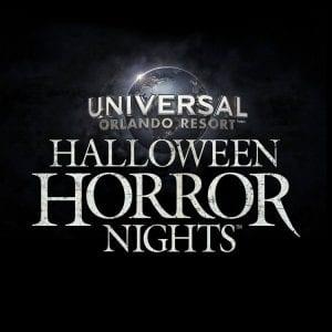 Halloween Horror Nights 28 Logo