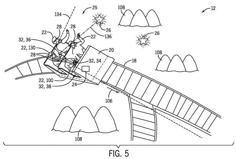 universal ar patent