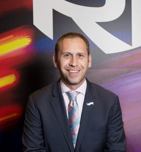 adam sandy ride entertainment drives future growth