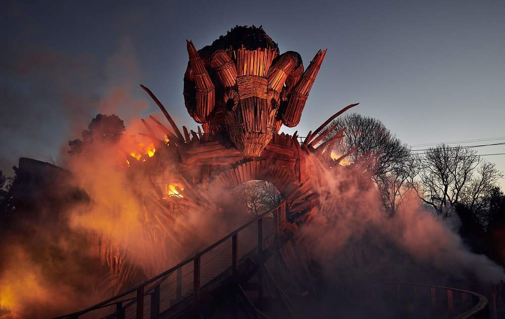 Alton Towers is just on of many in the attractions industry to close due to the coronavirus pandemic