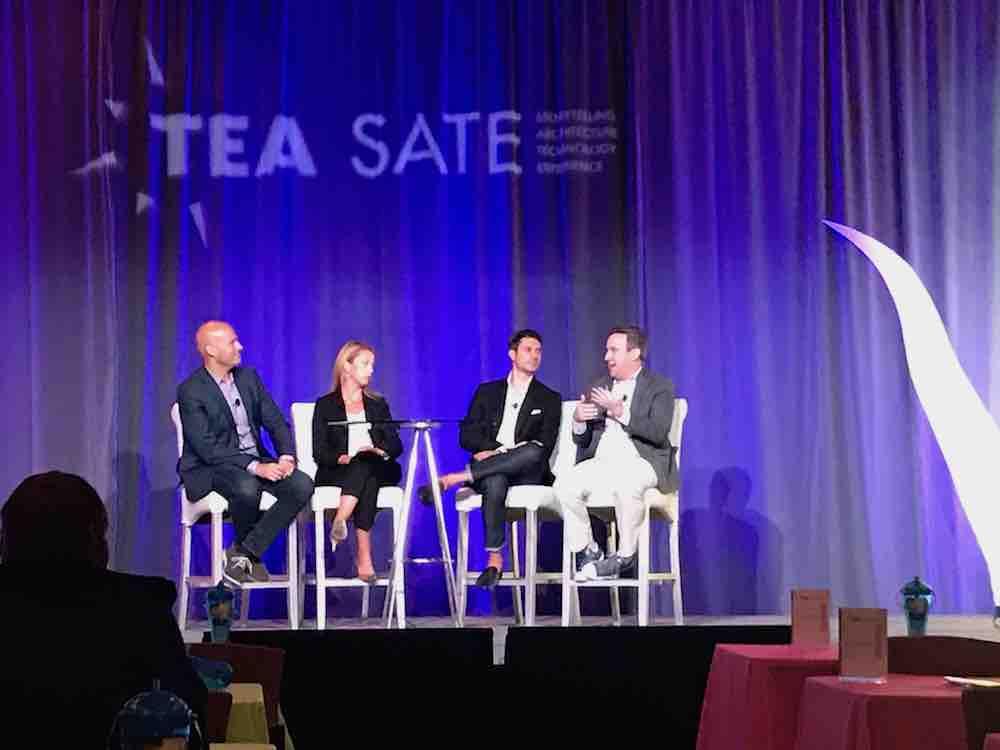 Digital Storytelling at TEA SATE