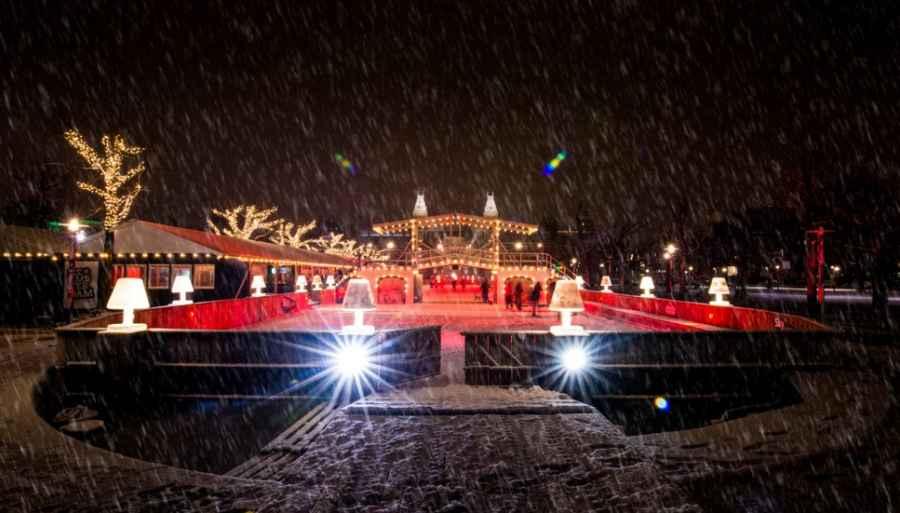 Ice*Amsterdam magere brug replica