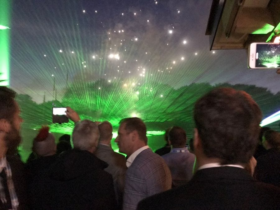Opening-reception-fireworks-EAS-2018-Euro-Attractions-Show-Amsterdam