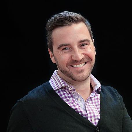 Eric O'Rourke