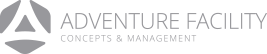 Adventure Facility Concepts and Management Logo
