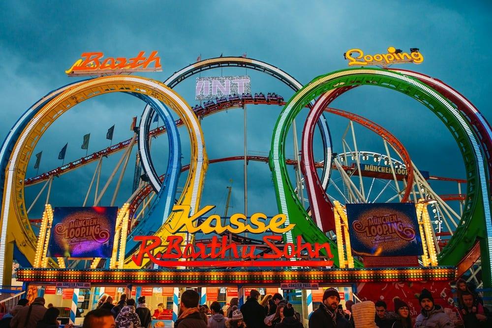 Hyde-Park-Winter-Wonderland-Munich-Looping-coaster
