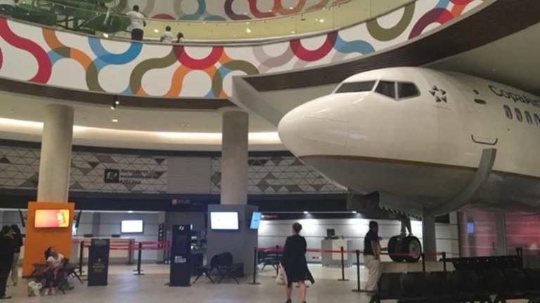 kidzania latin america airport