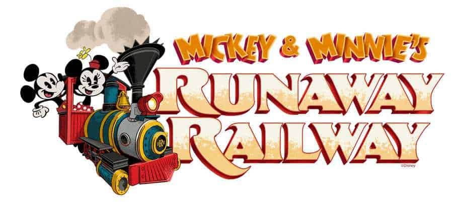Mickey shorts theater debuts vacation fun ahead of Mickey and Minnie's Runaway Railway