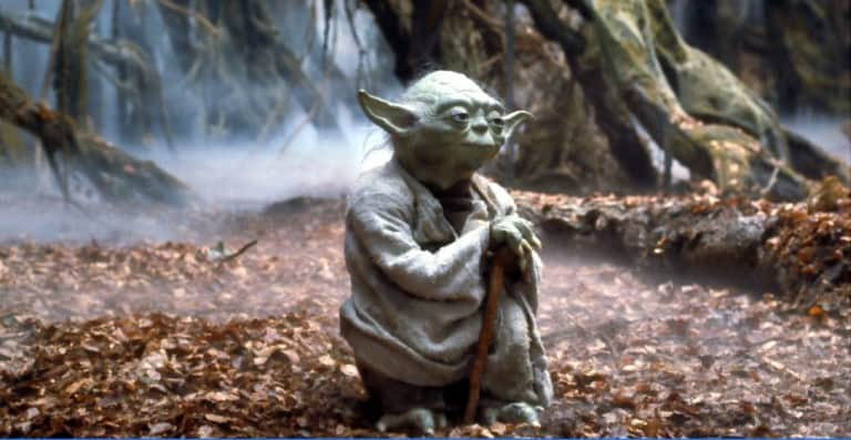 Yoda Dagobah Try ourattractions industry news quiz 2018