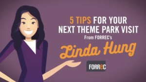 5 Tips for your next theme park visit Linda Hung