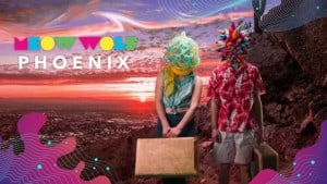 Meow Wolf Phoenix: Hotel, immersive art exhibition and music venue