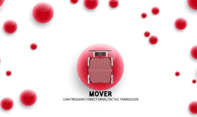 Powersoft-Mover