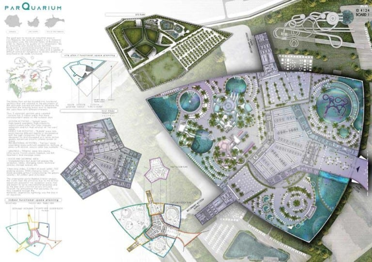 Cluj-Napoca, Romania plans waterpark as part of larger project