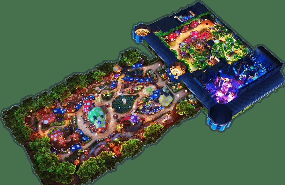 KCC_Smurfs-Theme-Park_Birdeye