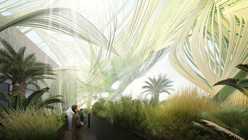 Expo2020 Dubai Czech Republic Pavilion