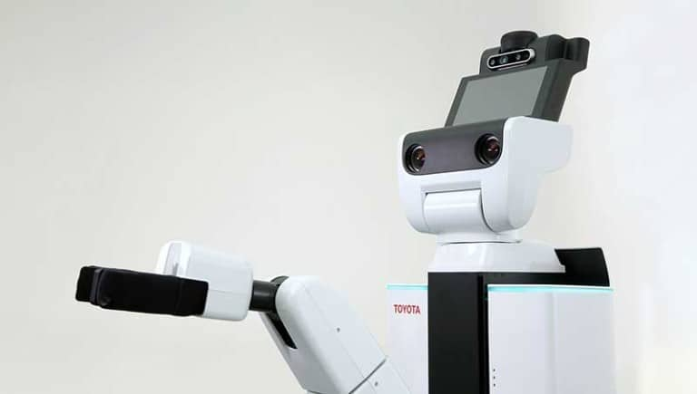 Tokyo Olympics 2020 announces robot assistants to help wheelchair users
